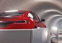 Elon Muskın yeraltı tünel projesi Los Angelesta hayata geçebilir