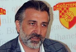 Talat Papatya: Transferde geç kalmadık