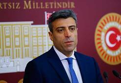 CHP Genel Başkan Yardımcısı Yılmaz: Kıbrıs bizim kırmızı çizgimizdir