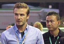Beckham kulüp satın alıyor