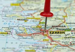 Türkiyenin en yaşanabilir kenti İzmir