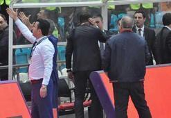 Muratbey Uşaka 2 maç seyircisiz oynama cezası