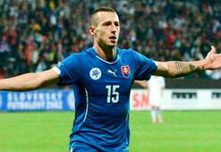 Trabzonspora Adam gibi forvet