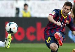 Messi sakatlığına rağmen Milli Takımda