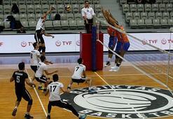 İstanbul Büyükşehir Belediyespor - Beşiktaş: 3-0