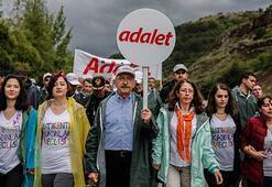 CHP lideri grup toplantısını yolda yapacak