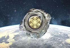 Uzayda kurulacak ilk ülke için Türkiyeden rekor başvuru