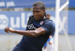 Göztepe, Trabzonsporlu Rodallegayı transfer etmek istiyor