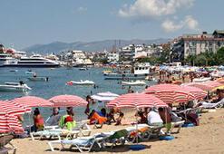 Avşa Adası bayramda tatilcilerin akınına uğrayacak