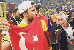 Barış Hersek 2 yıl daha Fenerbahçede