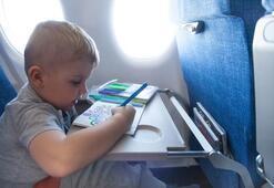 Çocukla seyahat ederken nelere dikkat edilmeli