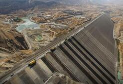 Ilısu Barajı'nda son ünite enerji üretimine hazır