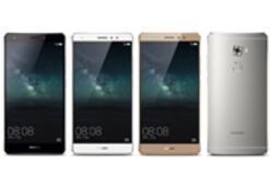 Huawei Mate S2, Kavisli Ekran İle Geliyor