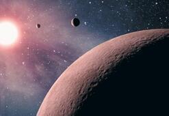 10 gezegende yaşam ihtimali