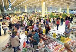 Carrefour 11 milyon TL'ye  hiper marketini yeniledi