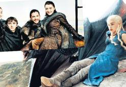 Game of Thronesun yıldızı açıkladı: Beklediğinize değecek