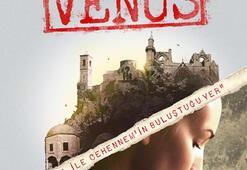 """""""Kod Adı Venüs""""ün afişine ödül"""