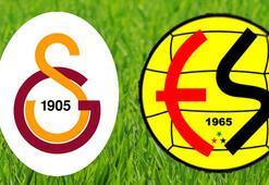 Eskişehirspor Galatasaray maçı ne zaman saat kaçta, hangi kanalda