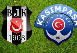 Beşiktaş Kasımpaşa maçı ne zaman, saat kaçta, hangi kanalda