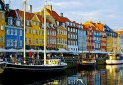 En pahalı işgücü Danimarkada