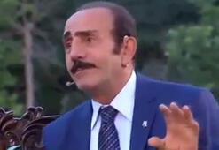 Mustafa Keserden canlı yayında gaf: İt sürüsü gibi aile var