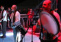 Vanda Grup Tillo konseri