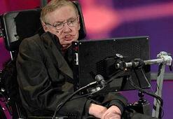 Stephen Hawking: İnsanoğlunun Dünyayı terk etmesi gerektiğine inanıyorum