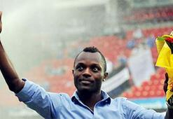 Samsunspor, Chibuike ile ön protokol imzaladı
