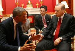Beyaz Sarayda Kırmızı Odada 50 dakika