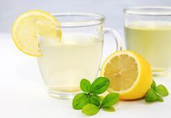 Yazın da bitki çayı tüketin