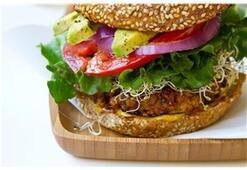5 Hafif Hamburger Tarifi