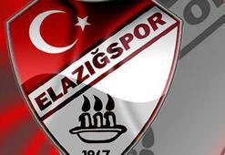 Elazığısporun transfer yasağı kalktı