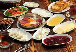 Diyet yapanlar için Ramazanda beslenme önerileri