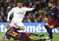 Barcelona Real Madrid: 1-2 (Maç Özeti ve Sonucu)