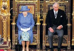Kraliçe programı açıkladı ama...