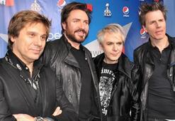 Duran Duran İstanbul Konseri