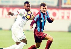 Trabzonsporda dev operasyon