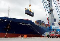 Turkey's exports increase in March