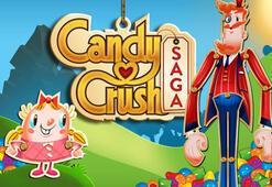 Candy Crush 5 milyar dolara koşuyor