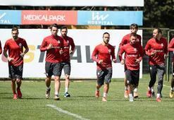 Sneijder düz koşulara başladı