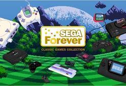 SEGAnın efsane konsol oyunları mobile taşınıyor