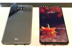 LG V30 ne zaman duyurulacak LG V30un fiyatı ne kadar olacak