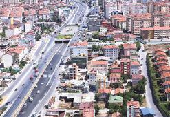 Çekmeköy metro hattıyla ikinci baharını yaşayacak