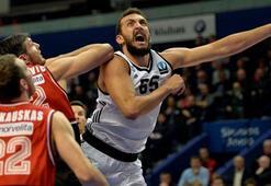 Eskişehir Basket, Beşiktaştan Doğan Şenliyi kadrosuna kattı