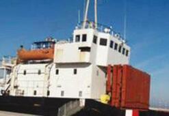 Türkiye o gemiyle ilgili inceleme başlattı