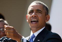 Obama çok kızgın