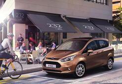Ford fırsatları Ekim'de de devam ediyor
