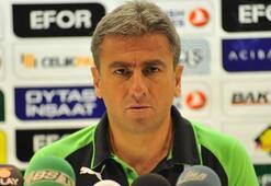 Süper Ligin en istikrarlısı Hamza Hamzaoğlu