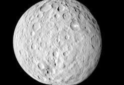 Asteroid Kuşağı: Gezegen olamamış  milyarlarca taş