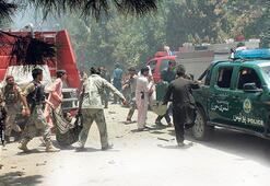 Taliban  memurları hedef aldı: 34 ölü